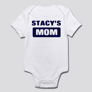 STACY Mom Infant Bodysuit