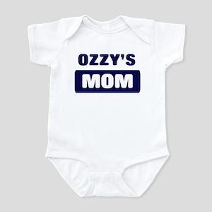 OZZY Mom Infant Bodysuit
