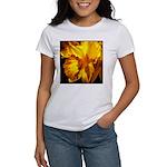 Yellow Daffodil Women's T-Shirt
