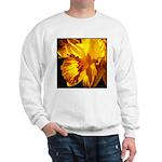 Yellow Daffodil Sweatshirt