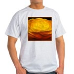 Yellow Ranunculus Light T-Shirt