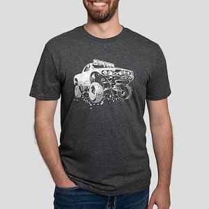 Racing Race Truck T-Shirt