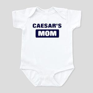 CAESAR Mom Infant Bodysuit