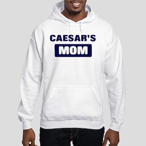 CAESAR Mom Hooded Sweatshirt