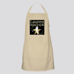 HOCKEY GIRL Light Apron