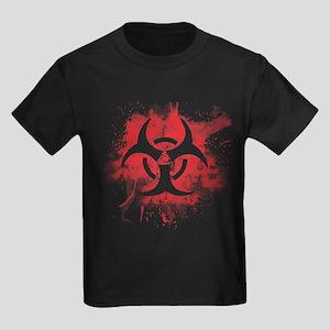 """Biohazard"" Limited Ed. Kids T-Shirt"