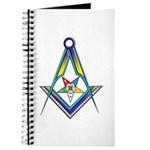 The S&C with the OES Star Journal