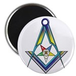The S&C with the OES Star Magnet