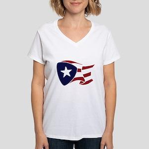 P.R. Flag T-Shirt
