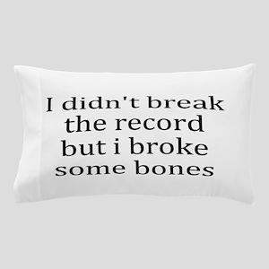 Injury Pillow Case