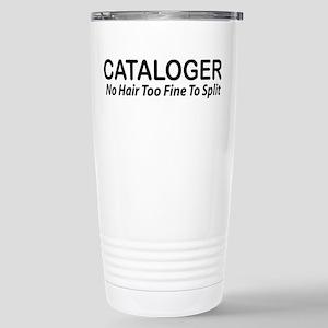 CATALOGER Mugs