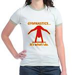 Gymnastics T-Shirt - Do