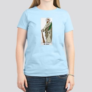 St. Jude Ash Grey T-Shirt