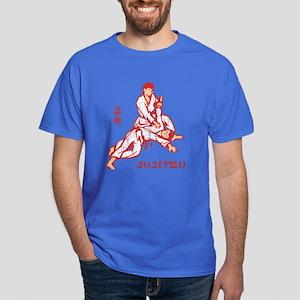 Jujitsu - Vintage Dark T-Shirt