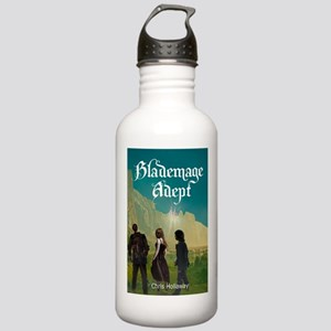 Blademage Adept Stainless Water Bottle 1.0L