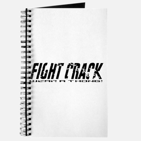 Fight Crack Journal