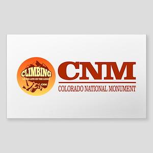 Colorado National Monument Sticker