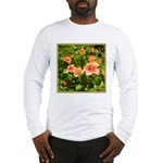Scarlet Pimpernel Long Sleeve T-Shirt