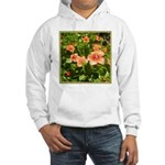 Scarlet Pimpernel Hooded Sweatshirt