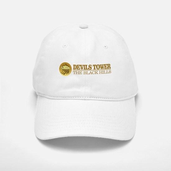 Devils Tower Baseball Baseball Baseball Cap