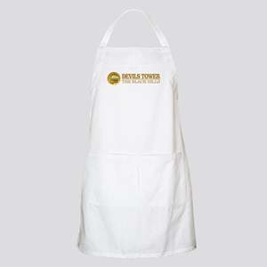 Devils Tower Apron