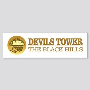 Devils Tower Bumper Sticker