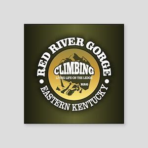 Red River Gorge Sticker