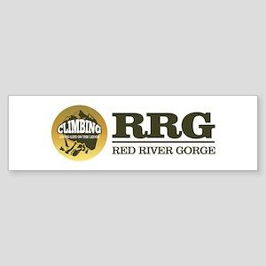 Red River Gorge Bumper Sticker