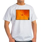 California Poppy Light T-Shirt
