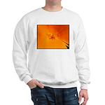 California Poppy Sweatshirt
