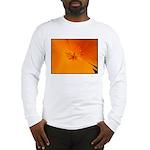 California Poppy Long Sleeve T-Shirt