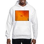 California Poppy Hooded Sweatshirt