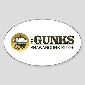 The Gunks Sticker