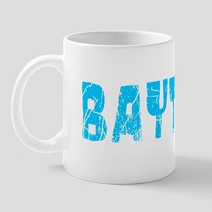 Baytown Faded (Blue) Mug