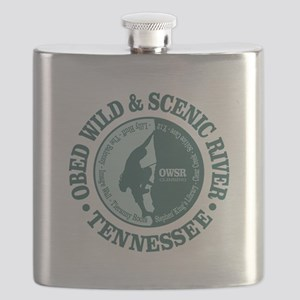Obed River Flask
