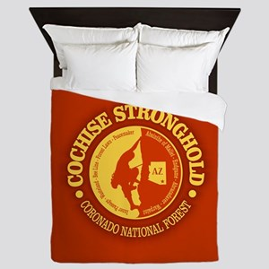 Cochise Stronghold Queen Duvet