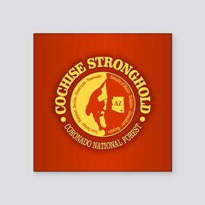 Cochise Stronghold Sticker