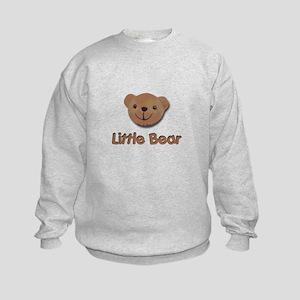 Little Bear Kids Sweatshirt