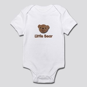 Little Bear Infant Bodysuit