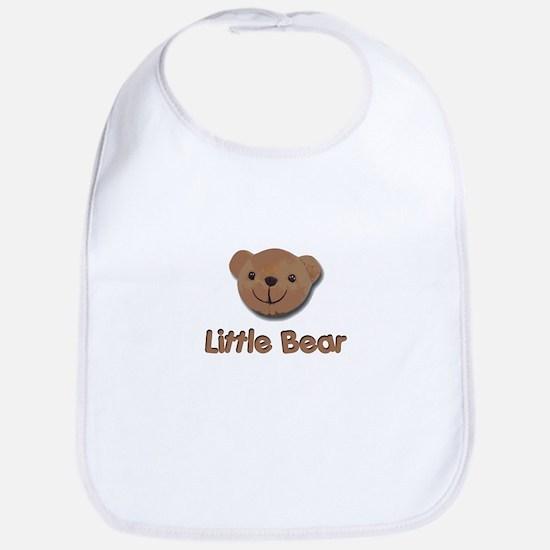 Little Bear Bib