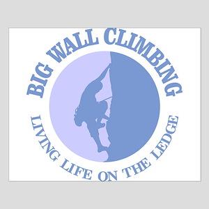 Big Wall Climbing Posters
