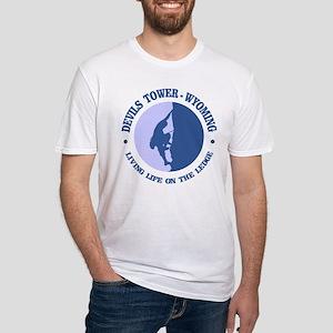 Devils Tower (logo) T-Shirt