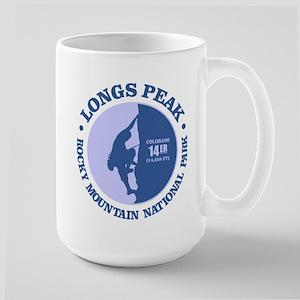 Longs Peak Mugs