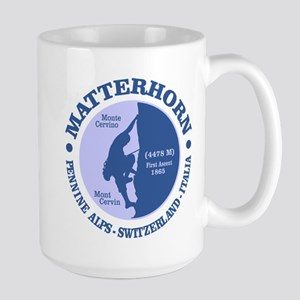 Matterhorn Mugs