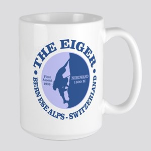 The Eiger Mugs