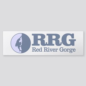 Red River Gorge Bumper Sticker