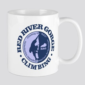 Red River Gorge Mugs