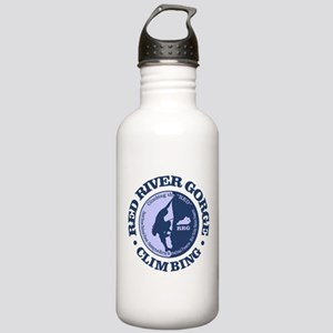 Red River Gorge Water Bottle