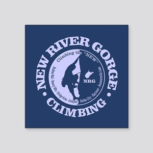 New River Gorge Sticker