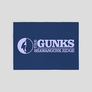The Gunks 5'x7'Area Rug